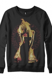 Salem Crewneck Sweatshirt