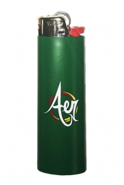 Fresh Aer Lighter (Green)