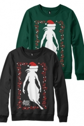 Lights Crewneck Sweatshirt Bundle