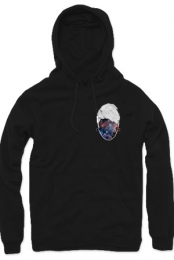 Keep Enduring Space Hoodie