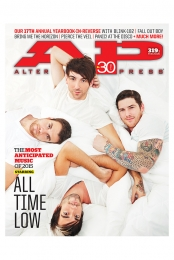 319.1 All Time Low (02/15)