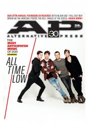 319.2 All Time Low (02/15)
