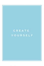 Create Yourself TRXYE Version Poster