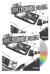 Hollywood Ending CD + Album Download + Instant Download of Perfect Track