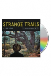 Strange Trails CD