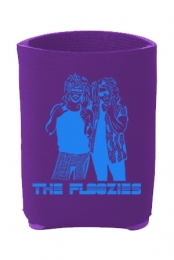 Do Your Thing Koozie (Purple)