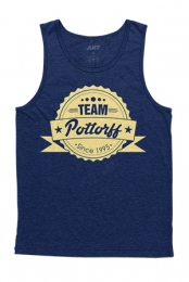 Team Pottorff Tank