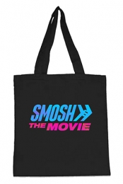Movie Tote Bag (Black)
