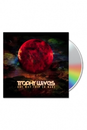 One Way Trip to Mars EP