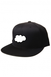 Cloud Snapback Hat