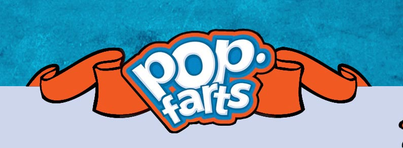 Pop Farts Merch Online Store On District Lines