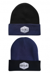 Volumes / Northlane Reversible Beanie