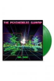 The Psychedelic Swamp Slime Green Limited LP