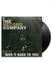 Give It Back To You 12 Vinyl