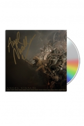 Away With Words - Part 1 Signed CD