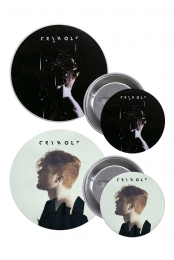 Sticker and Button Bundle