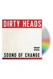 Sound Of Change CD