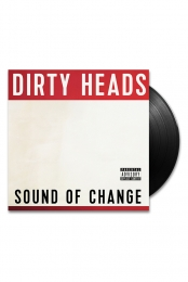 Sound Of Change LP