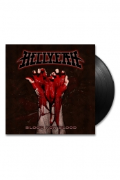 Blood For Blood LP