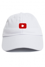 Heart Button Dad Hat