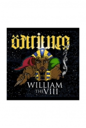 William the VIII Digital Download