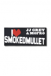 Smoked Mullets Sticker