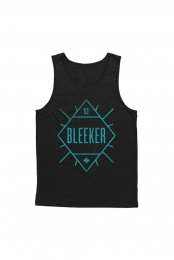 Diamond Tank (Black)