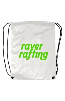 Raver Rafting Cinch Bags