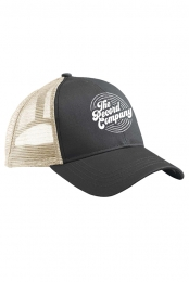 TRC Trucker Hat (Black)