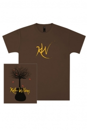 Tree Tee (Brown)