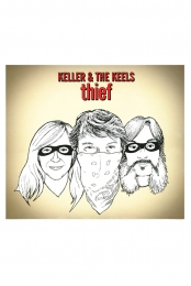 Keller & The Keels Thief Digital Download