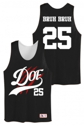DOF Sleeveless Jersey
