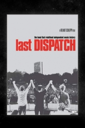 Last Dispatch DVD