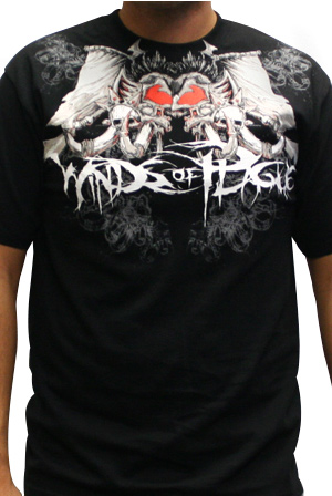 Winds Of Plague Merch Online Store On District Lines