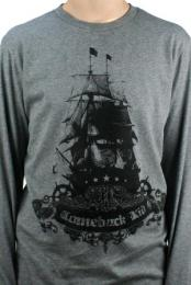 Long Sleeve Ship Shirt