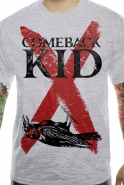 Crow (Heather Grey) Comeback Kid