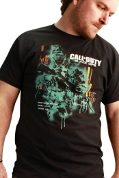 Black Ops Classified Call of Duty