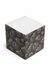 Minecraft Sticky Notes
