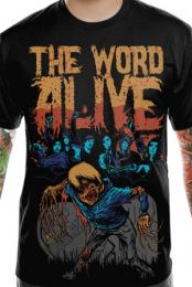 ZOMBIEBER The Word Alive