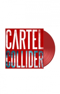 Collider Vinyl Download Music Cartel Music Online
