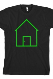 House Shirt (Black)