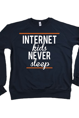 Internet Kids Never Sleep (VanossCrew and some others x Reader) Never Forget. I threw on a black shirt quickly with my boots on. I go into the 'in door' bathroom and look at myself. Warm tears fell across my face and I stared at my arms and saw one thing that just popped up in my skin. NEVER FORGET it was carved in my arm, black.