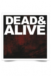 Dead & Alive CD/DVD