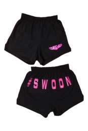#SWOON Booty Shorts