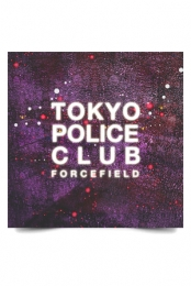 Forcefield Vinyl (US Release)