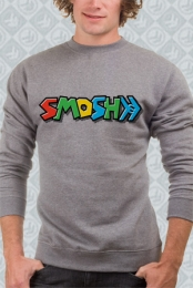 Super Smosh Crewneck