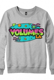 90s Throwback Crewneck Sweatshirt