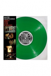 Green Eyed Love + Remixes 12 Vinyl
