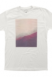 You Haunt Me Tee (White) - Sir Sly