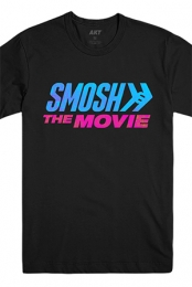 Movie Tee (Black)